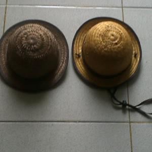 Jual Topi Bambu Pramuka